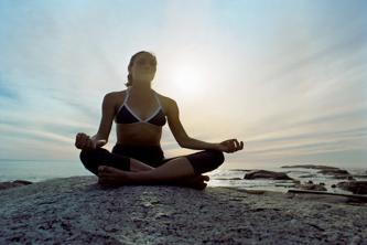 Mindfulnessövningar