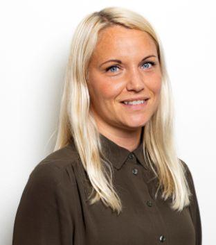 Marie Edmark