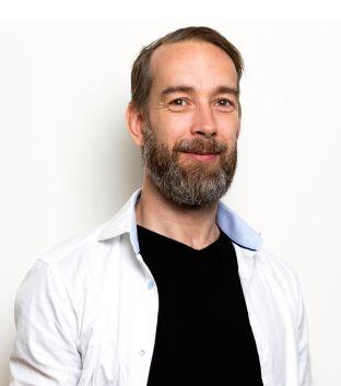 Mattias Wretman